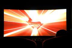 Возвращение в киноиндустрию